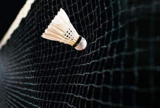 istilah dalam badminton